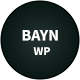Bayn - WordPress Business Portfolio Theme