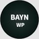 Bayn - WordPress Business Portfolio Theme