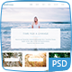 Wellness Health and Yoga - Photoshop Blog & Shop