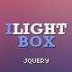 iLightBox · Revolutionary Lightbox Plugin