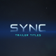 Sync Trailer Titles