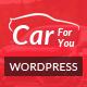 CarForYou - Responsive Car Dealer WordPress Theme