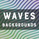 Waves | Backgrounds
