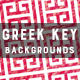 Greek Key | Backgrounds