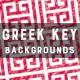 Greek Key | Backgrounds