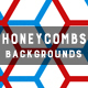 Honeycombs | Backgrounds