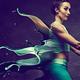 3D Splashes V1.1 Dispersion Photoshop Action
