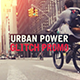 Urban Power Glitch Promo