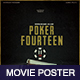 Poker Fourteen Movie Poster