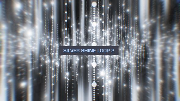 VideoHive Silver Shine Loop V2 19645063