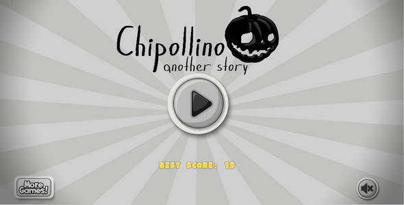 Download Chipollino another story- html5, capx