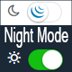 Night Mode — jQuery Plugin