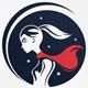 Women Hero Logo