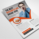 Business Motivation Flyer Template