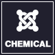 Chemical Company - Theme Joomla
