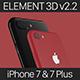 Element3D Apple iPhone 7 & 7 Plus