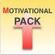 Motivational Happy Fun Pack