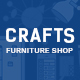 Craft - Furniture Shopify Theme