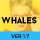 Leo Whale Responsive Prestashop 1.7 Theme