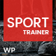 "Sport Trainer - Boxing  <hr/> <p> Yoga and Crossfit Trainer WordPress Theme"" height=""80″ width=""80″></a></div> <div class="