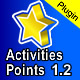 Plugin Activities Points For Sngine