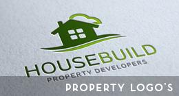 Property Logo's