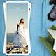 Minimal Photography Rack Card Template-V02