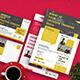 Seminar Event Flyer Bundle