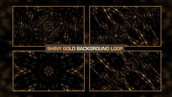 VideoHive Shiny Kaleidoscope Loop Vjs V4 19650106