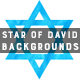 Star Of David | Backgrounds