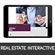 Interactive Real Estate Template