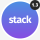 Download Stack Multi-Purpose HTML with Page Builder from ThemeForest