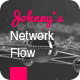 Network Data Flow Opener