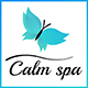 Calm spa - HTML Responsive Template for Spa and Salon