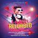 Music Reloaded Flyer
