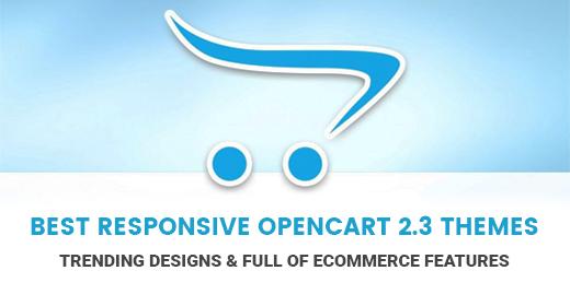 Best Premium Opencart Themes