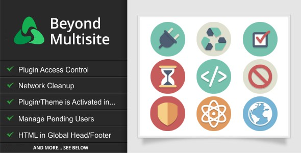 Beyond Multisite – Utilities for WordPress Network Admins