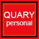 Quary-Model/Artist Portfolio Template