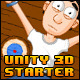 Dart Wheel Unity3D Game Starter Kit - ActiveDen Item for Sale
