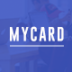MyCard Ultimate Resume HTML Template