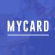 MyCard Ultimate Resume HTML Template