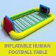 Inflatable Human Football Table
