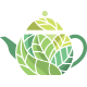 Fresh Tea Logo Template