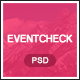 Eventcheck - Meeting<hr/> Conference &#038; Event PSD template&#8221; height=&#8221;80&#8243; width=&#8221;80&#8243;></a></div><div class=
