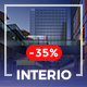 Interio | Architecture & Interior Design Theme