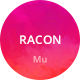 Racon - Muse Template