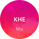 Khe Online Shopping Responsive Muse Template