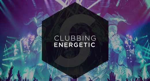 CLUBBING ENERGETIC