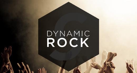 DYNAMIC ROCK