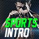 Action Opener - Sports Intro Logo